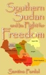 "Cover Art - Preface from ""Southern Sudan and its Fight for Freedom"""